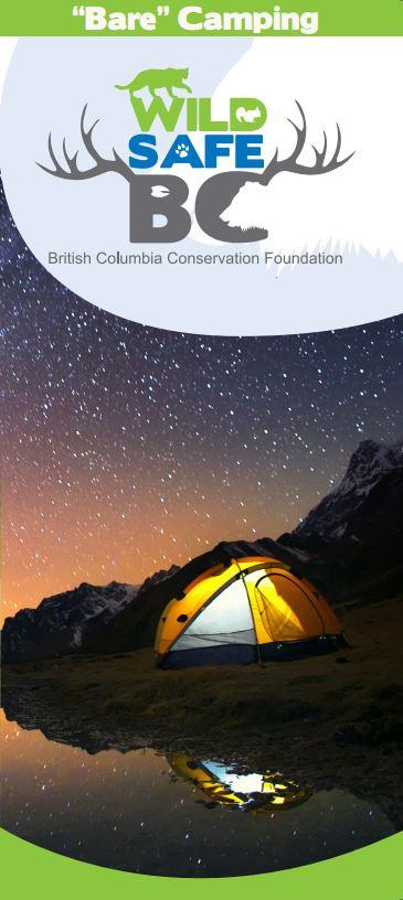 Camping Brochure Thumbnail 1
