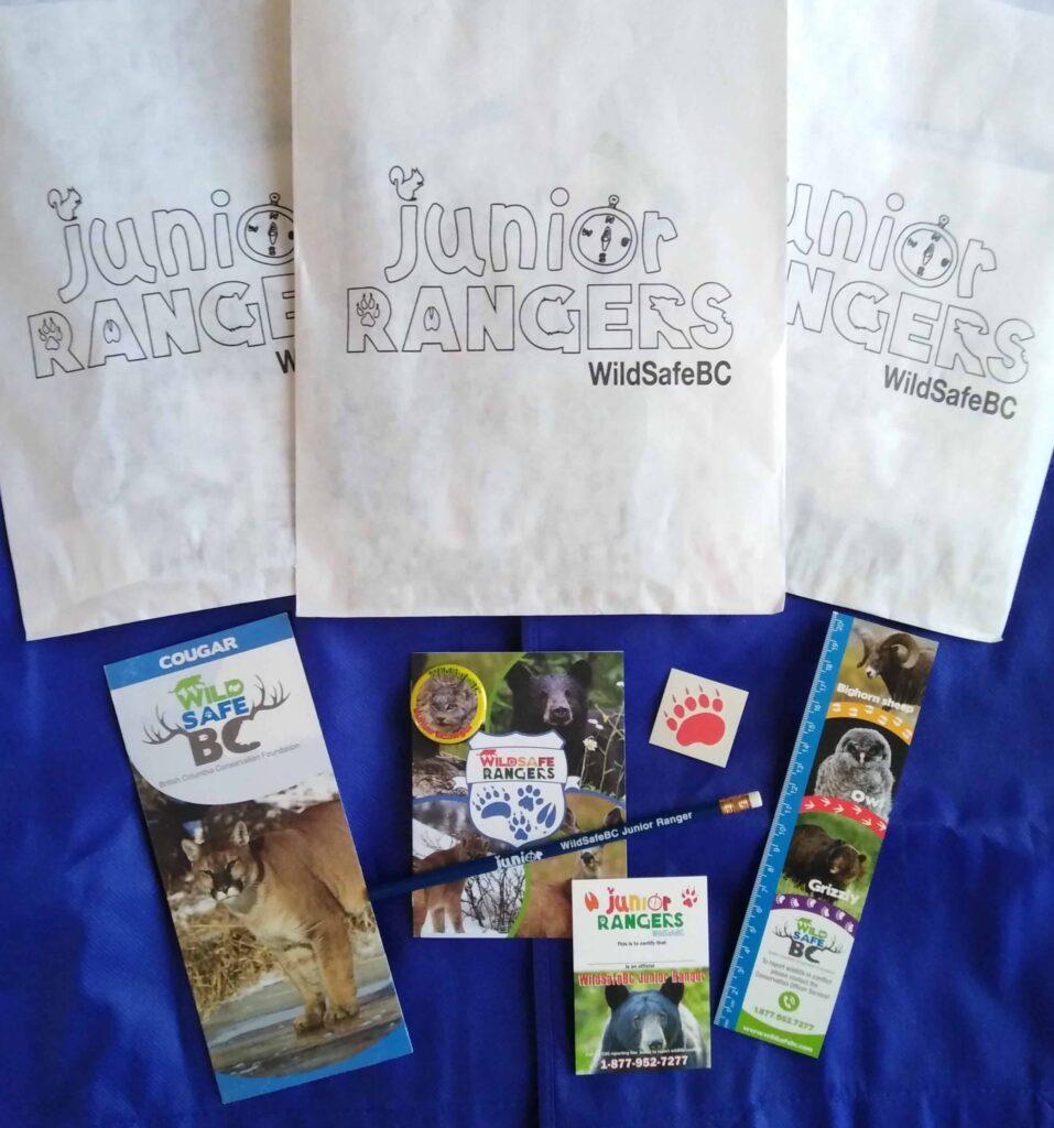 WildSafe_Rangers_Booklets