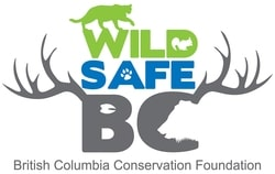 Wildsafe BC name and logo