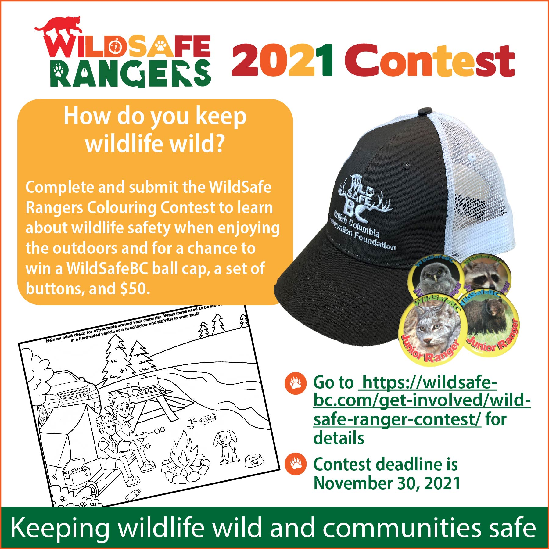 WRP contest 2021